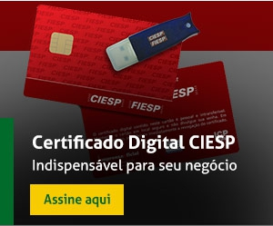 Certificado Digital CIESP