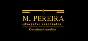 M Pereira