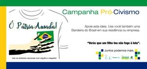Campanha Pró-Civismo
