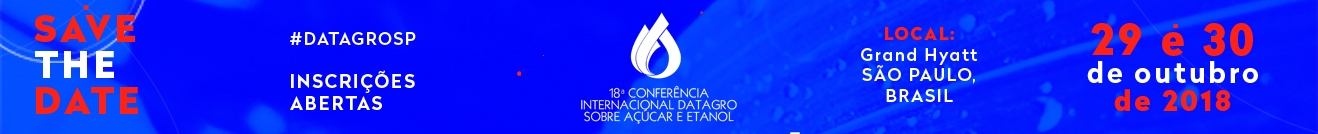 18ª Conferência Internacional da Datagro