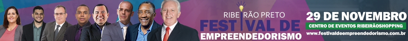 1º Festival de Empreendedorismo