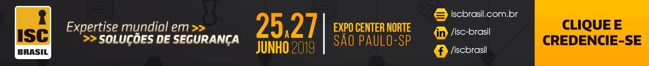 ISC Brasil 2019
