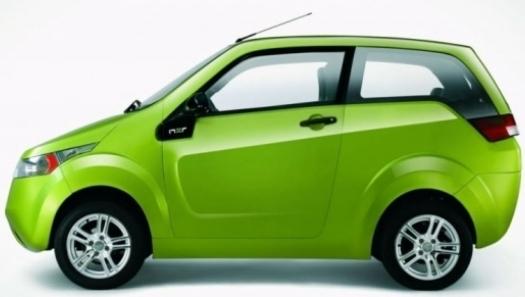 'Carros verdes' serão 11,2% da frota global em seis anos