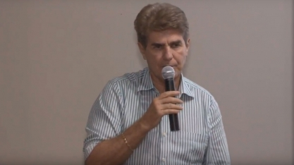 CEISE Br - Posse Presidente Aparecido Luiz - 2017