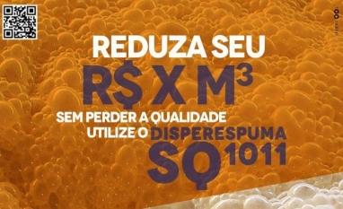 Serquímica - Reduza seu R$xM³