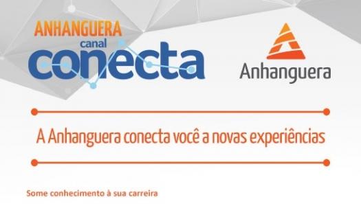 Faculdade Anhanguera de Sertãozinho realiza Canal Conecta - Palestra com Leandro Karnal