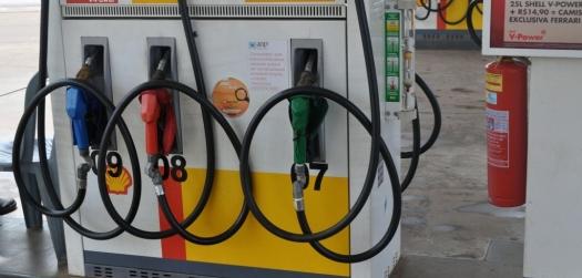 Nova política aproxima gasolina e diesel do mercado de etanol