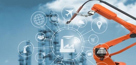 Indústria instala 1,5 mil robôs por ano