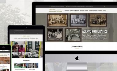 RGB Comunicação publica o Portal do Centro Municipal de Memória