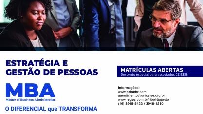 MBA - Estratégia e Gestão de Pessoas