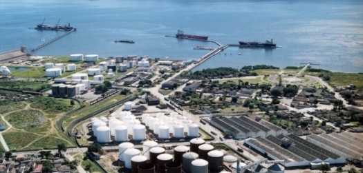 Importação brasileira de etanol cresce 70% em agosto e acumula alta de 276%
