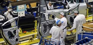 Produção de veículos cresce e muda cenário do emprego