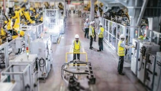 Nordeste e BA têm maiores altas na produção industrial em julho