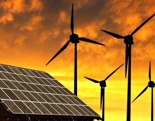 China é mercado mais atrativo do mundo para energia renovável