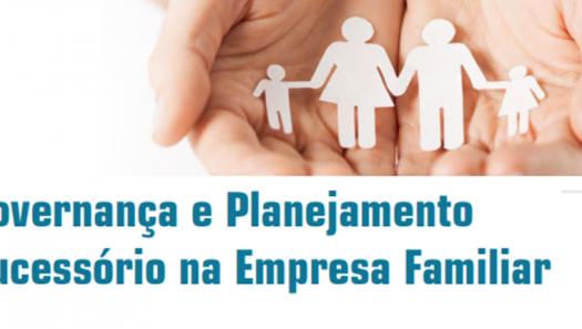 Curso Fundace: Governança e Planejamento Sucessório na Empresa Familiar