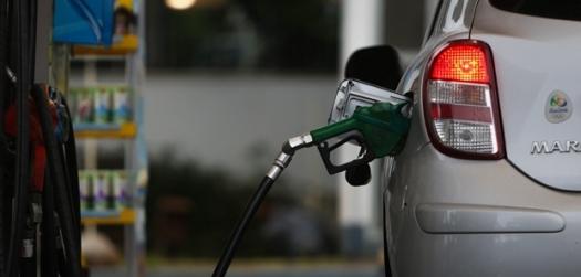 Importação de combustíveis cresce e causa ´corrida´ por logística no país