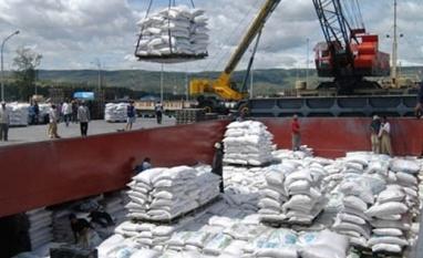 MDIC: exportação de açúcar sobe 26,6% em setembro para 3,499 milhões de t