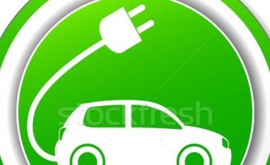 O etanol e o carro elétrico