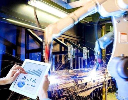 Indústria 4.0 traz ganho de eficiência