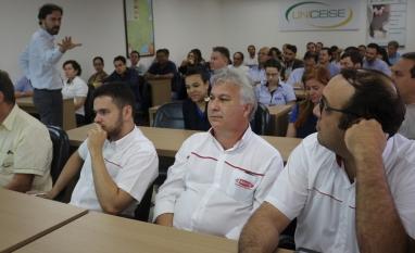 Método Funil de Vendas é tema de palestra na UNICEISE