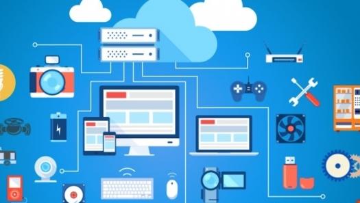 29% das empresas têm Internet das Coisas