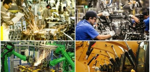 Indústria cresce 0,2% em outubro e investimentos são destaque