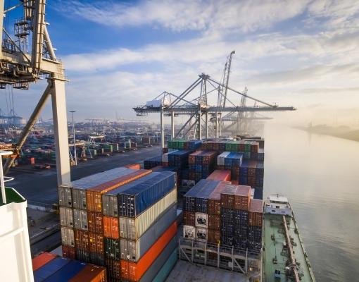 Balança comercial tem superávit de US$ 513 milhões na primeira semana de janeiro