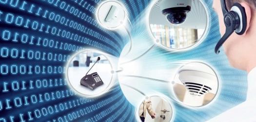 Bosch confirma lançamento de Solução em Nuvem na ISC Brasil