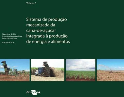 Livro reúne trabalhos de especialistas voltados à sustentabilidade na produção de cana-de-açúcar