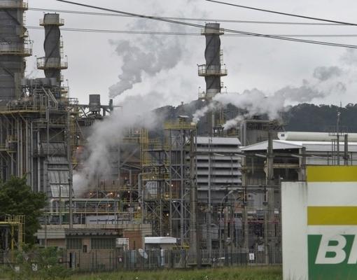 Petrobras vai investir R$137 mi em refinaria em Cubatão em 2018