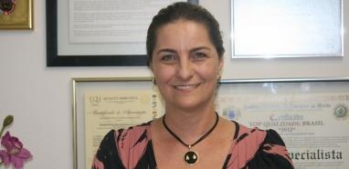 Rosana Zumstein, diretora da Telog/TransEspecialista e do CEISE Br, será debatedora do VII Encontro Cana Substantivo Feminino