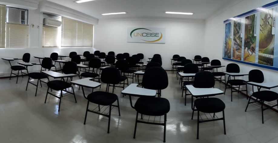 CEISE Br oferece salas para reunião, palestra e workshop