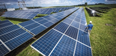 Novos empreendimentos solares devem gerar investimentos de R$ 8 bilhões