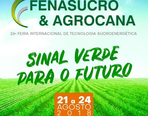 Com demanda em alta, biodiesel terá destaque na 26ª FENASUCRO & AGROCANA