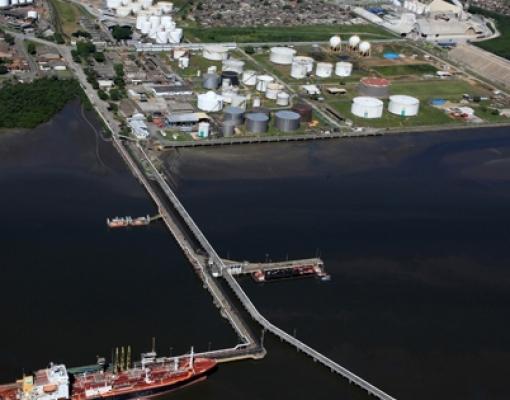 ANP oficializa autorização de terminal de etanol no Paraná