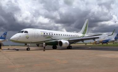 Boeing destaca parceria com Embraer para desenvolver biocombustível