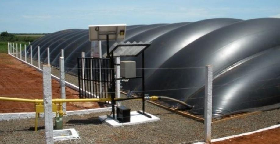 Resultado de imagem para ANEEL: Biogás aguarda regulamentação das chamadas públicas