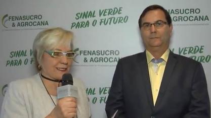 Lançamento da 26ª Fenasucro e Agrocana - Programa Neusa Bighetti 01/07/2018