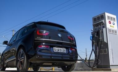 EDP Brasil e BMW inauguram corredor de postos elétricos entre SP e RJ