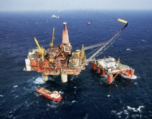 Produção de petróleo em São Paulo cresce 17% em 2017
