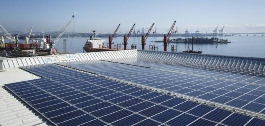 Petroleiras buscam investir em fontes de energia renovável