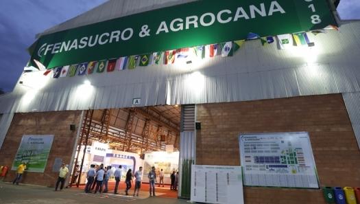 FENASUCRO & AGROCANA confirma expectativas da 26ª edição