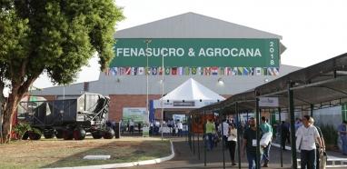 Aumento de produtividade é foco de lançamentos na 26ª FENASUCRO & AGROCANA