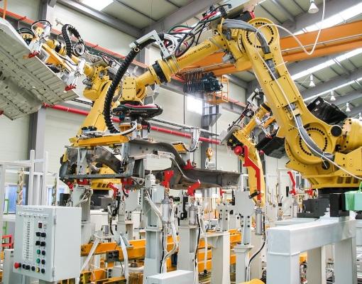 Brasil fica entre os últimos lugares em ranking de automação de empresas