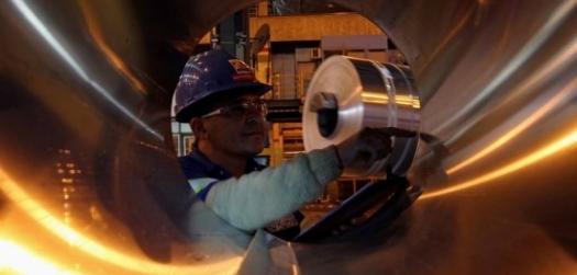Emprego na indústria regional tem melhor resultado em 6 anos