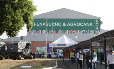 Com setor sucroenergético em crescimento, FENASUCRO & AGROCANA supera expectativas