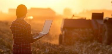 Aumenta participação de mulheres com nível superior no agronegócio