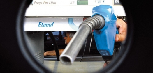 Venda de hidratado no mercado doméstico bate novo recorde na 2ª quinzena de outubro