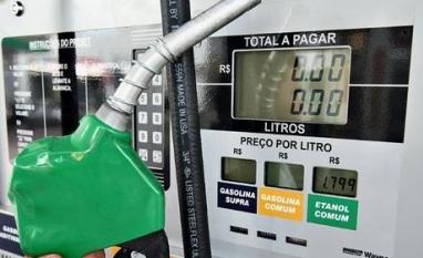 Etanol mantém competitividade ante gasolina em sete Estados brasileiros