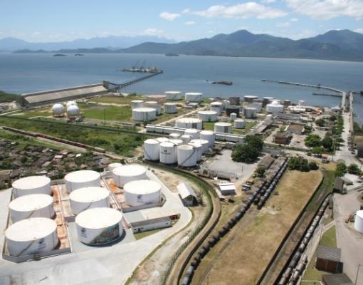 Exportação de etanol cresce 9,7% em novembro ante ano anterior